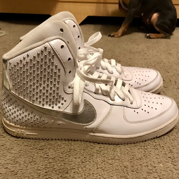 3621cc12e6315 Nike Shoes | Women Air Force 1 2012 Rare Xxx Af1 | Poshmark